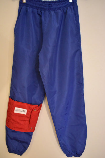 shinBag pants - Robbie Barrat x itemLabel