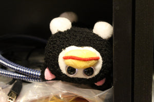 Peepy (Black Sheepy)