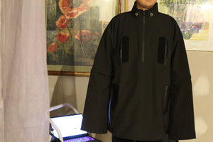 Elnath Jacket (Removeable Sleeves)