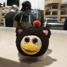 Load image into Gallery viewer, Peepy (Black Sheepy)