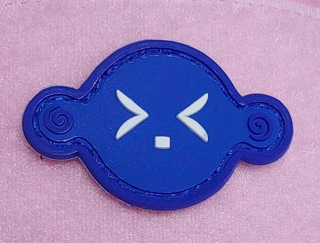 Whisper PVC Patch