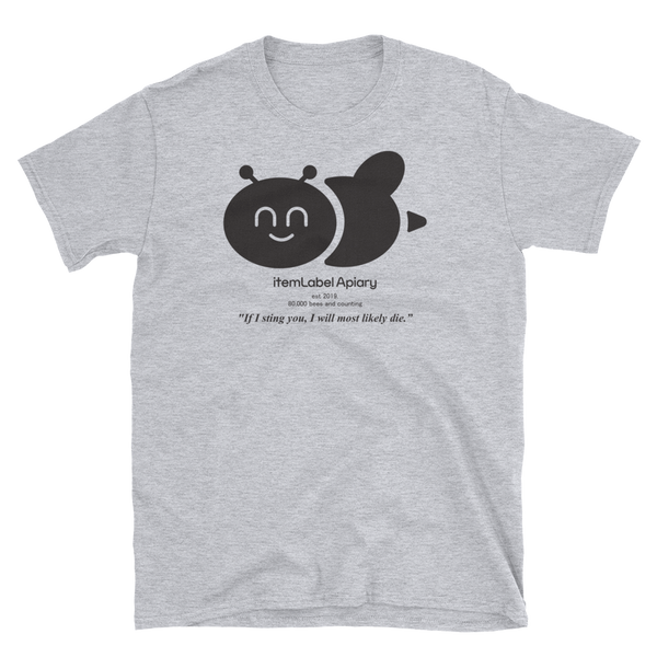 itemLabel Apiary T-Shirt
