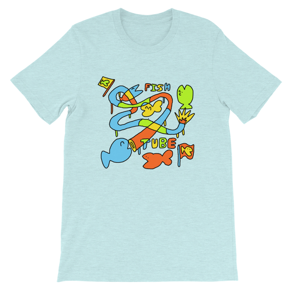 Fish Tube T-Shirt