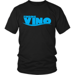 Finding Vino T-shirt and Sweatshirt