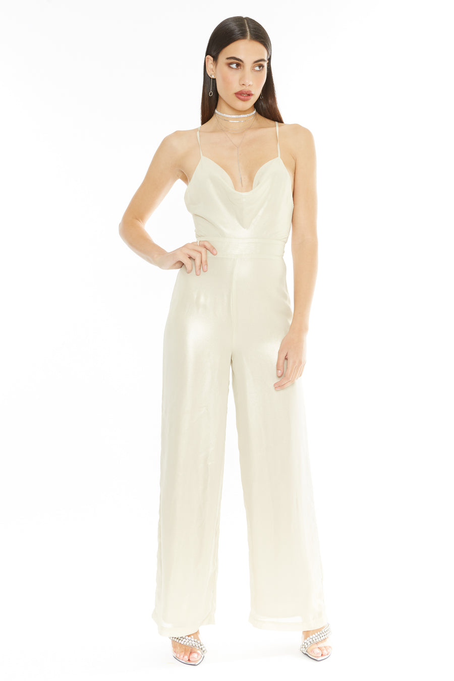 DAKOTA JUMPSUIT