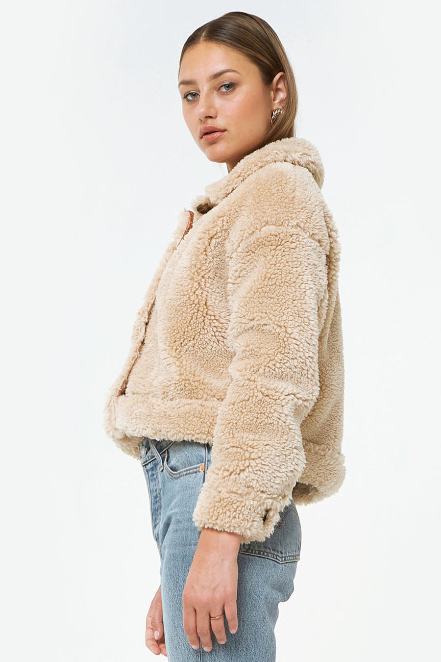 JILLIAN JACKET