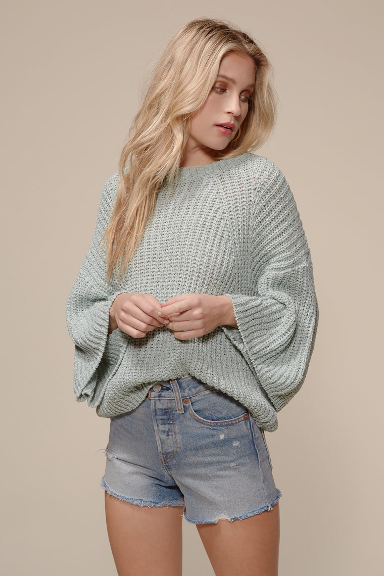 BRANDY SWEATER