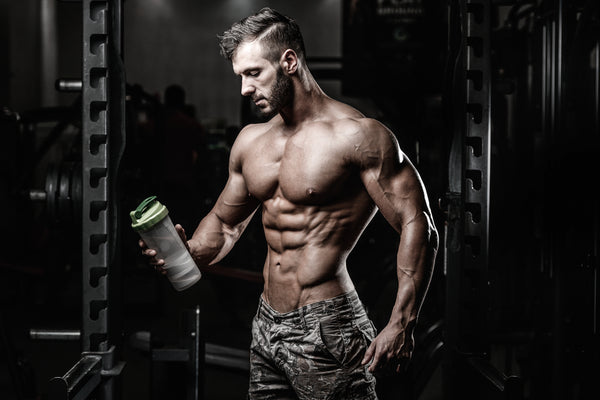 Top 4 essential ingredients every good pre-workout MUST have!