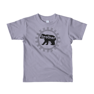 Brother Bear Kids T-shirt