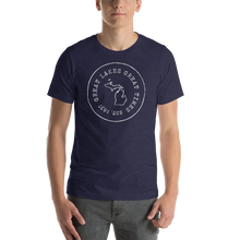 Michigan Unisex T-Shirt