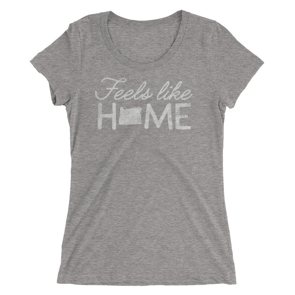 Oregon Home T-shirt