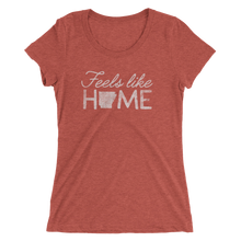 Arkansas Home T-shirt
