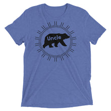 Uncle's Short sleeve t-shirt
