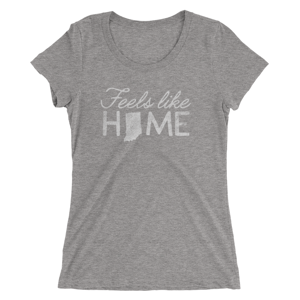 Indiana Home T-shirt