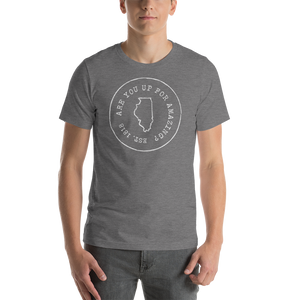 Illinois Unisex T-Shirt