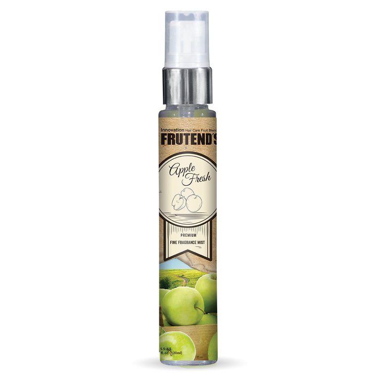APPLE FRESH HAIR MIST