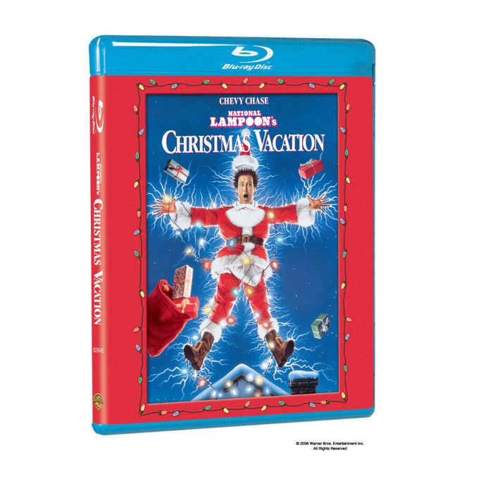National Lampoon's Christmas Vacation (BD)