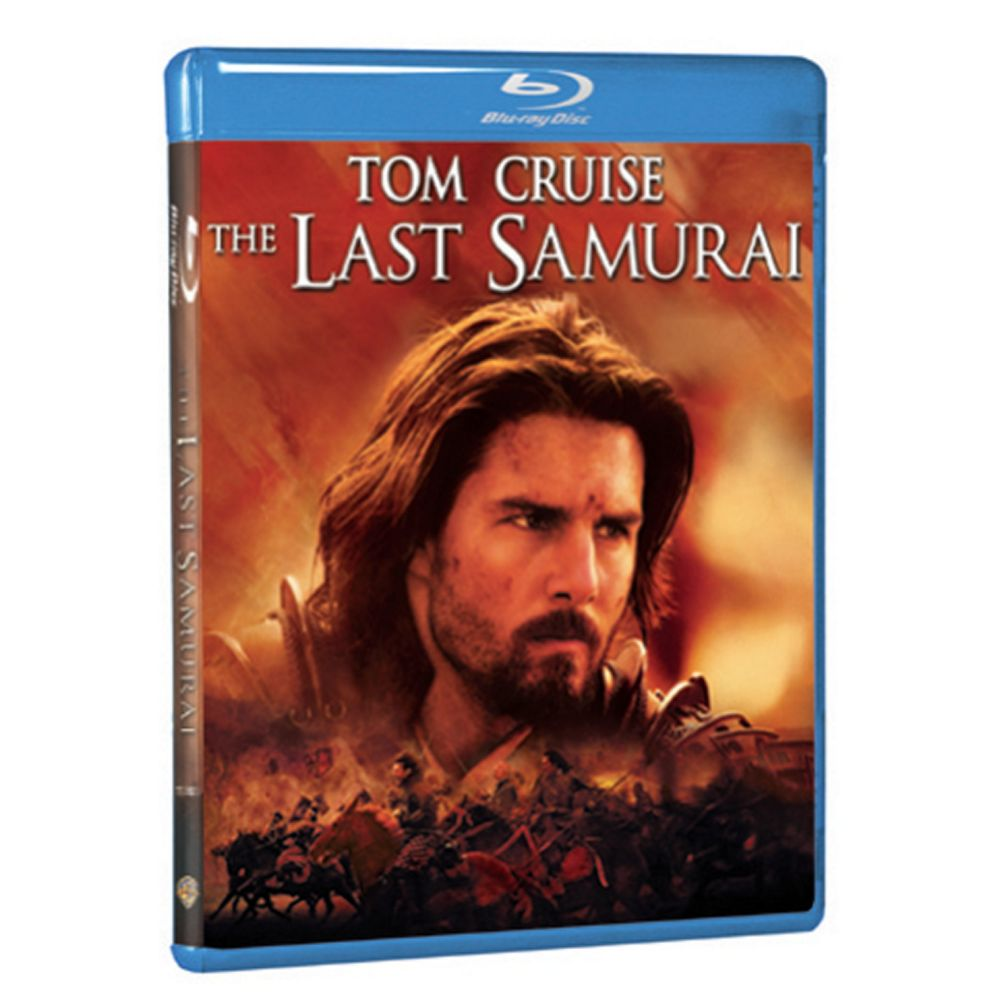 The Last Samurai (BD)