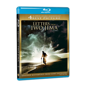 Letters From Iwo Jima (BD)