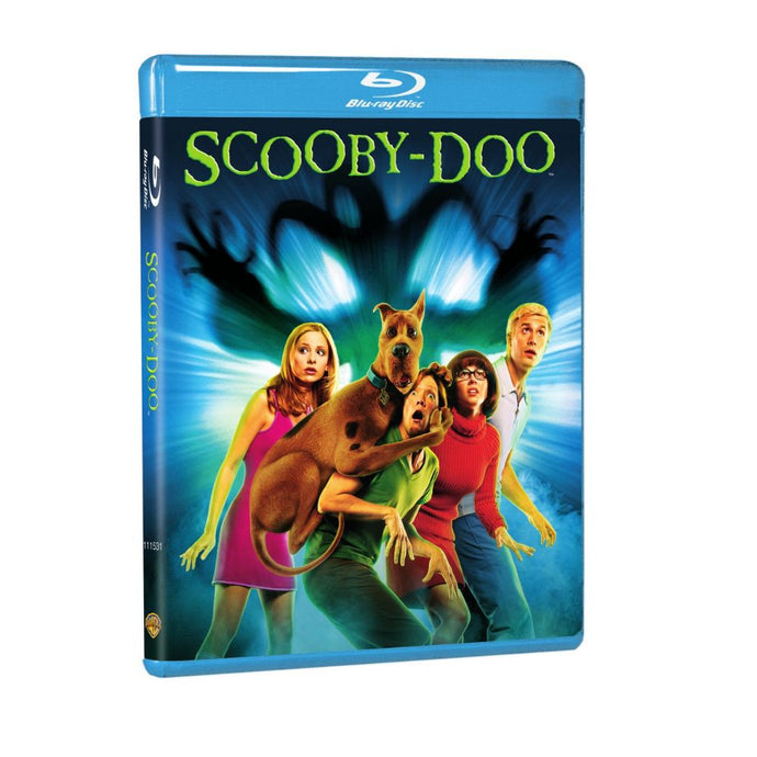 Scooby-Doo: The Movie (BD)