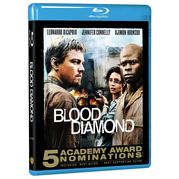 Blood Diamond (BD)