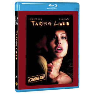 Taking Lives (Unrated) (BD)
