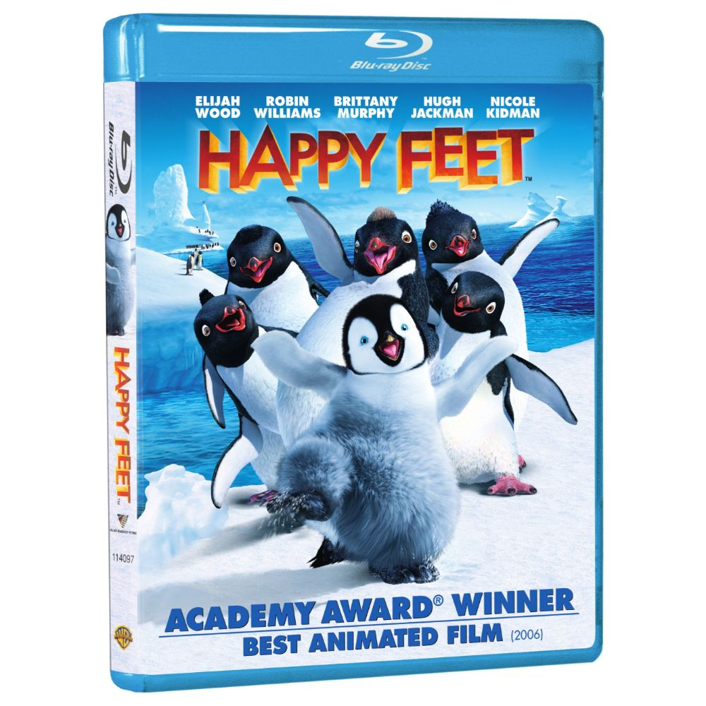 Happy Feet (BD)