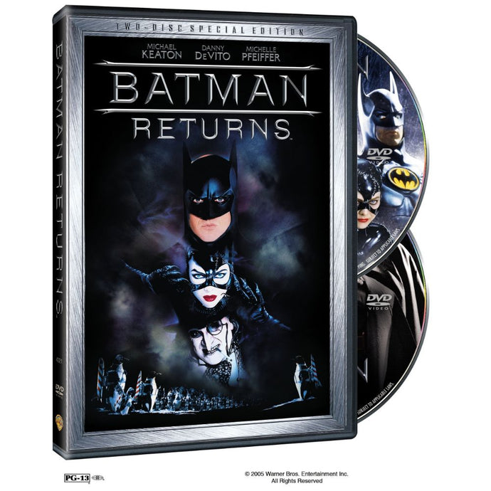 Batman Returns (Two-Disc Special Edition) (DVD)