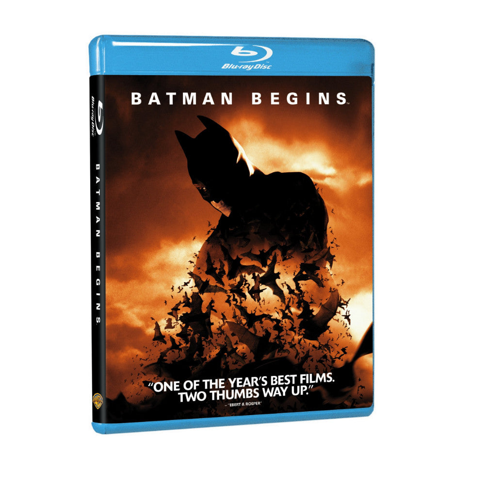 Batman Begins (BD)