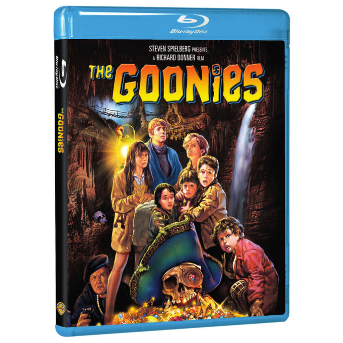 The Goonies (BD)