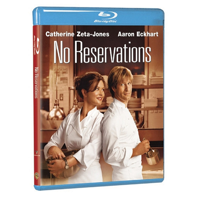 No Reservations (BD)