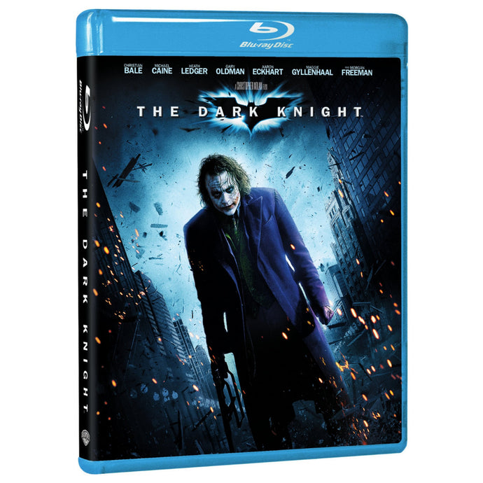 The Dark Knight (Two-Disc Special Edition) (BD)
