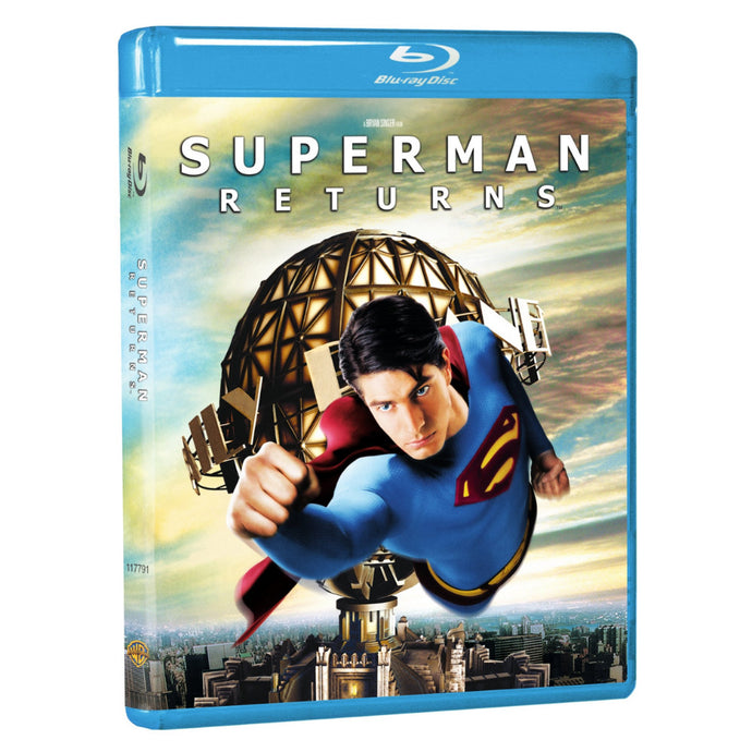 Superman Returns (BD)