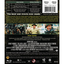 Full Metal Jacket (BD)