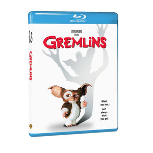 Gremlins (25th Anniversary Edition) (BD)