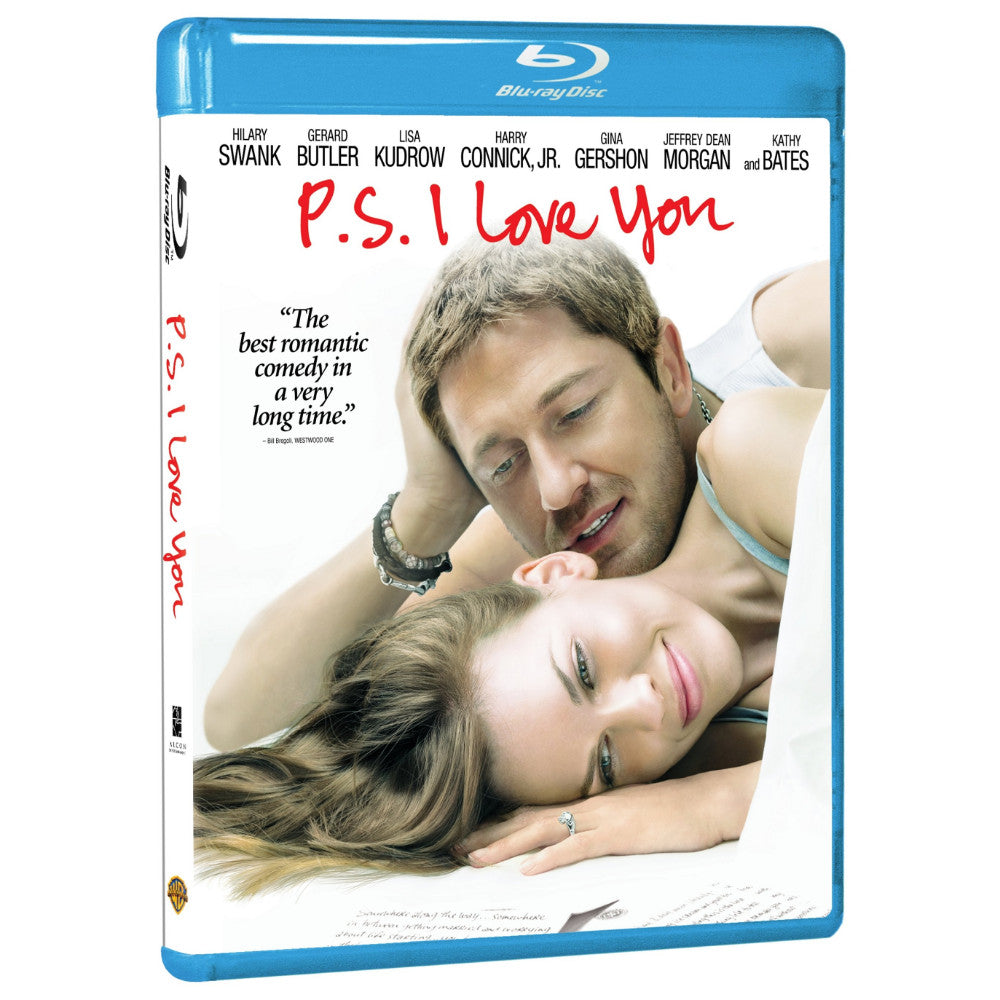 P. S. I Love You (BD)
