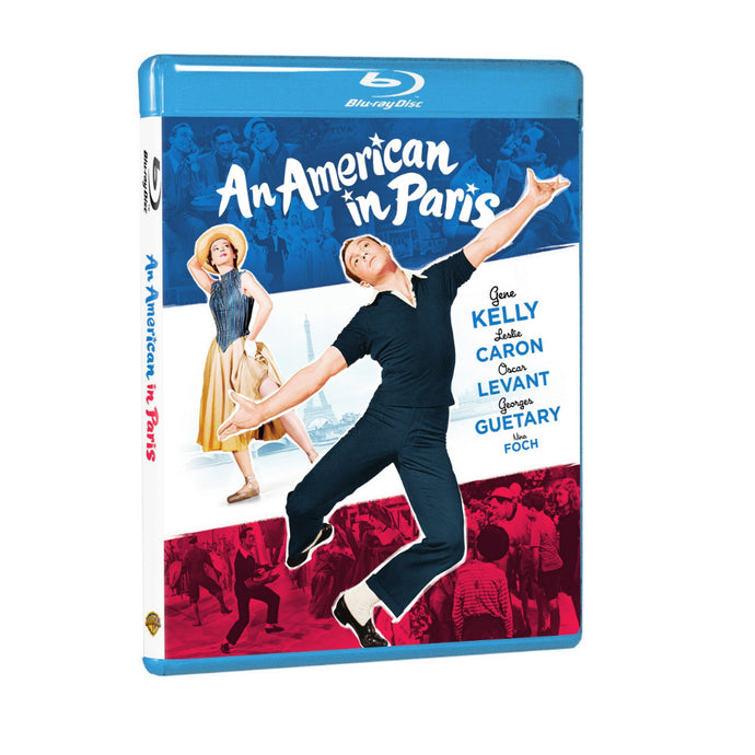 An American in Paris (BD)