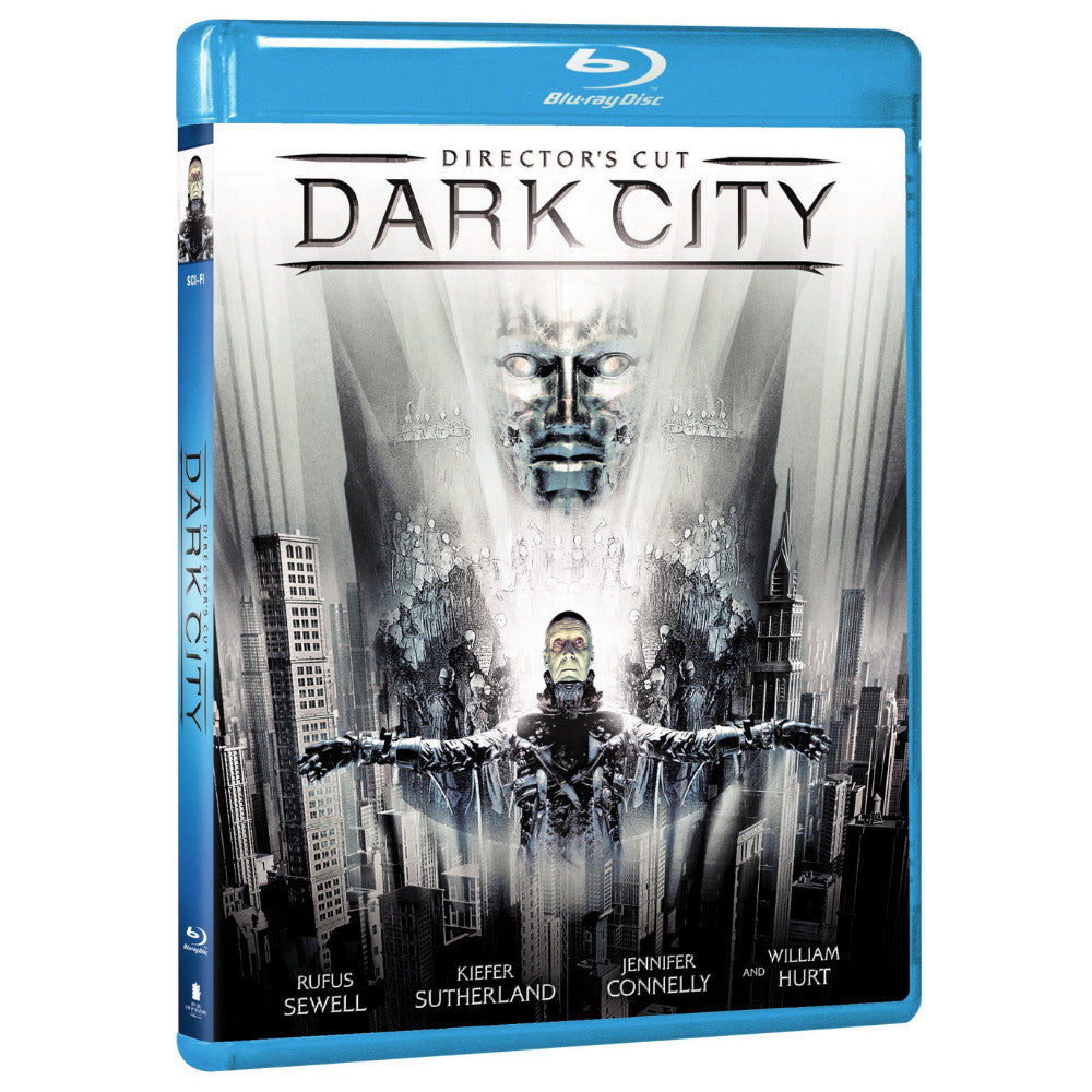 Dark City (Director's Cut) (BD)