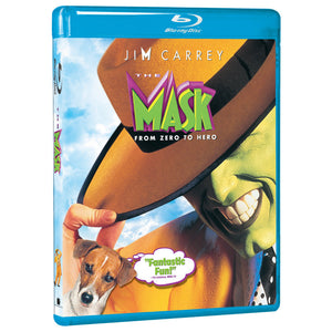 The Mask (BD)