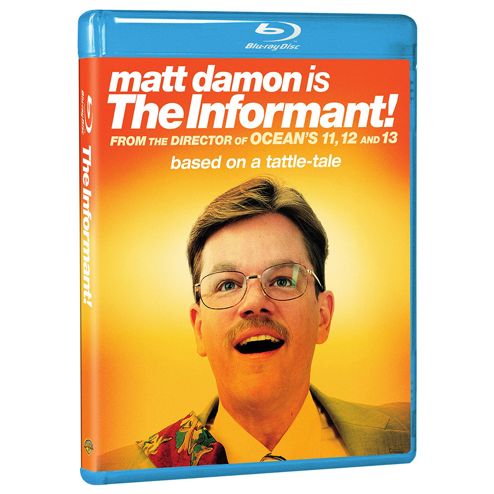The Informant! (BD)