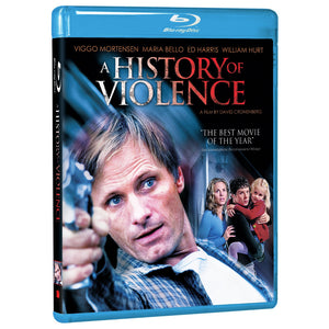 A History of Violence (BD)