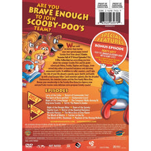 A Pup Named Scooby-Doo: The 2nd, 3rd and 4th Seasons (DVD)