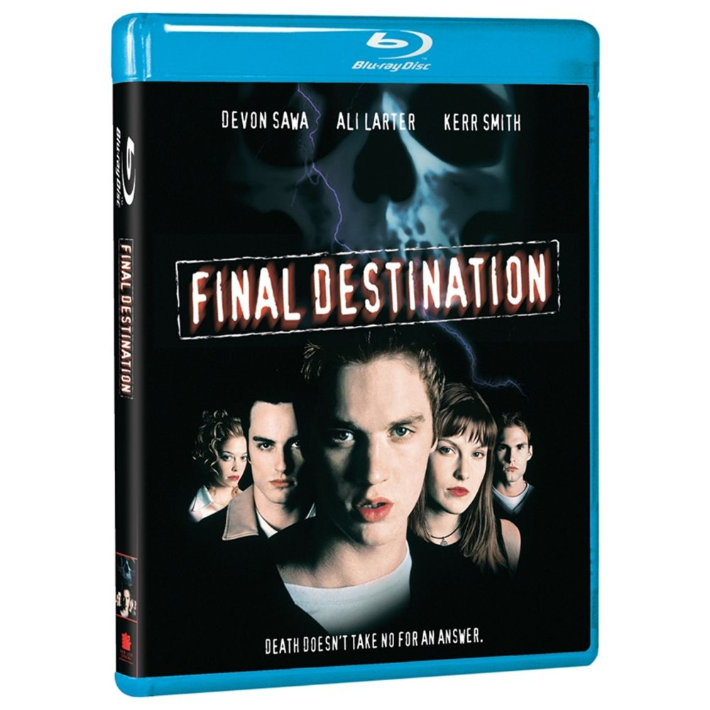 Final Destination (BD)