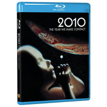 2010: The Year We Make Contact (BD)