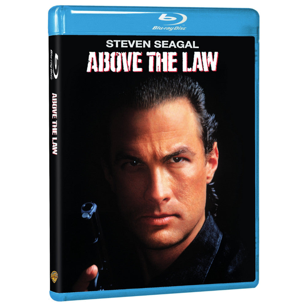 Above The Law (BD)