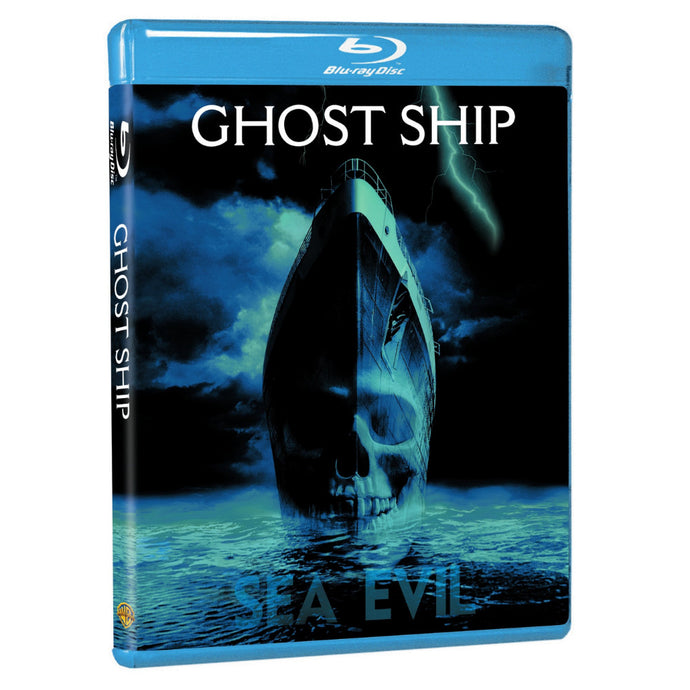 Ghost Ship (BD)
