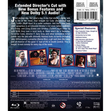 Friday (Director's Cut) (BD)
