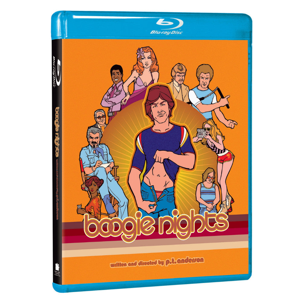Boogie Nights (BD)