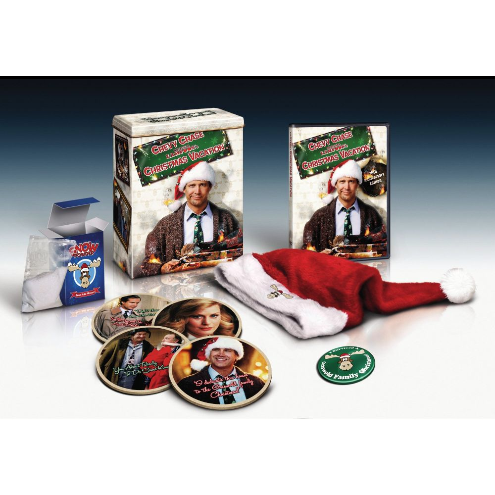 National Lampoon's Christmas Vacation (Ultimate Collector's Edition) (DVD)