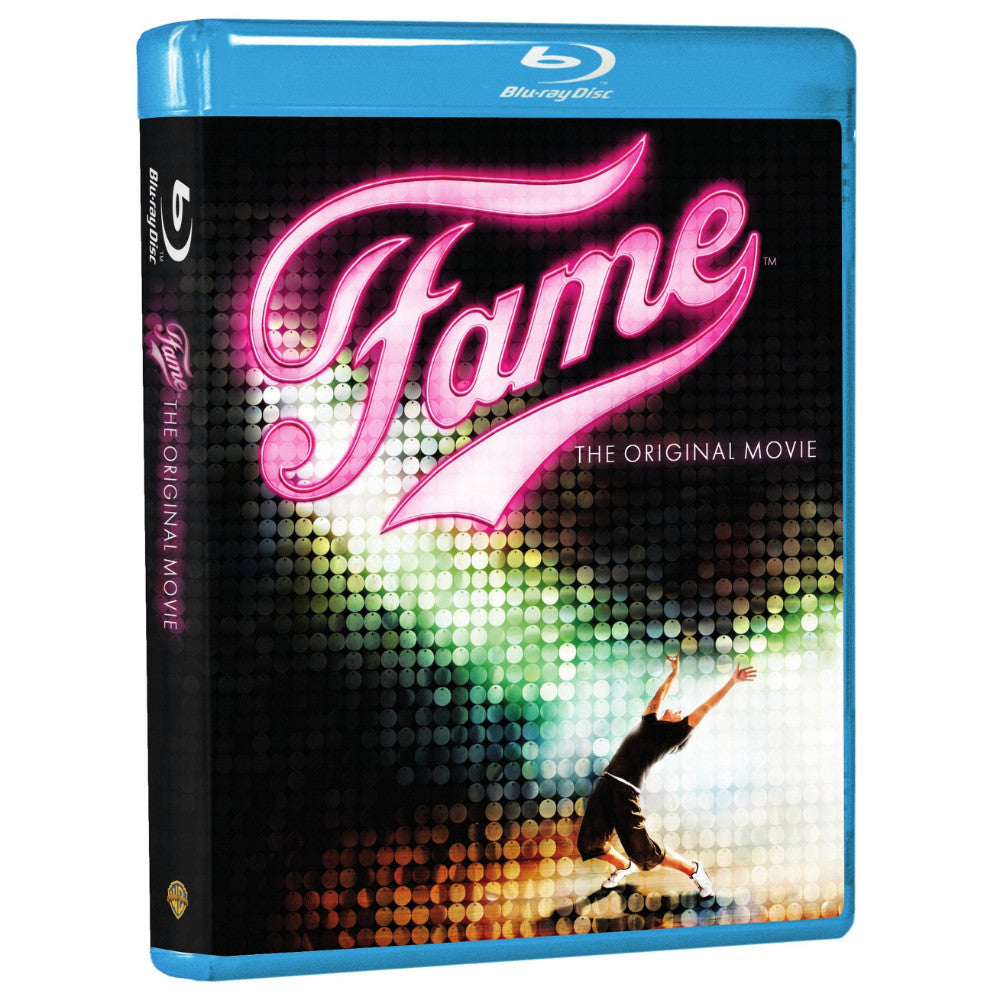 Fame: The Original Movie (BD)